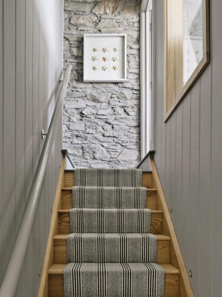 Unique Hallway Runner Ideas