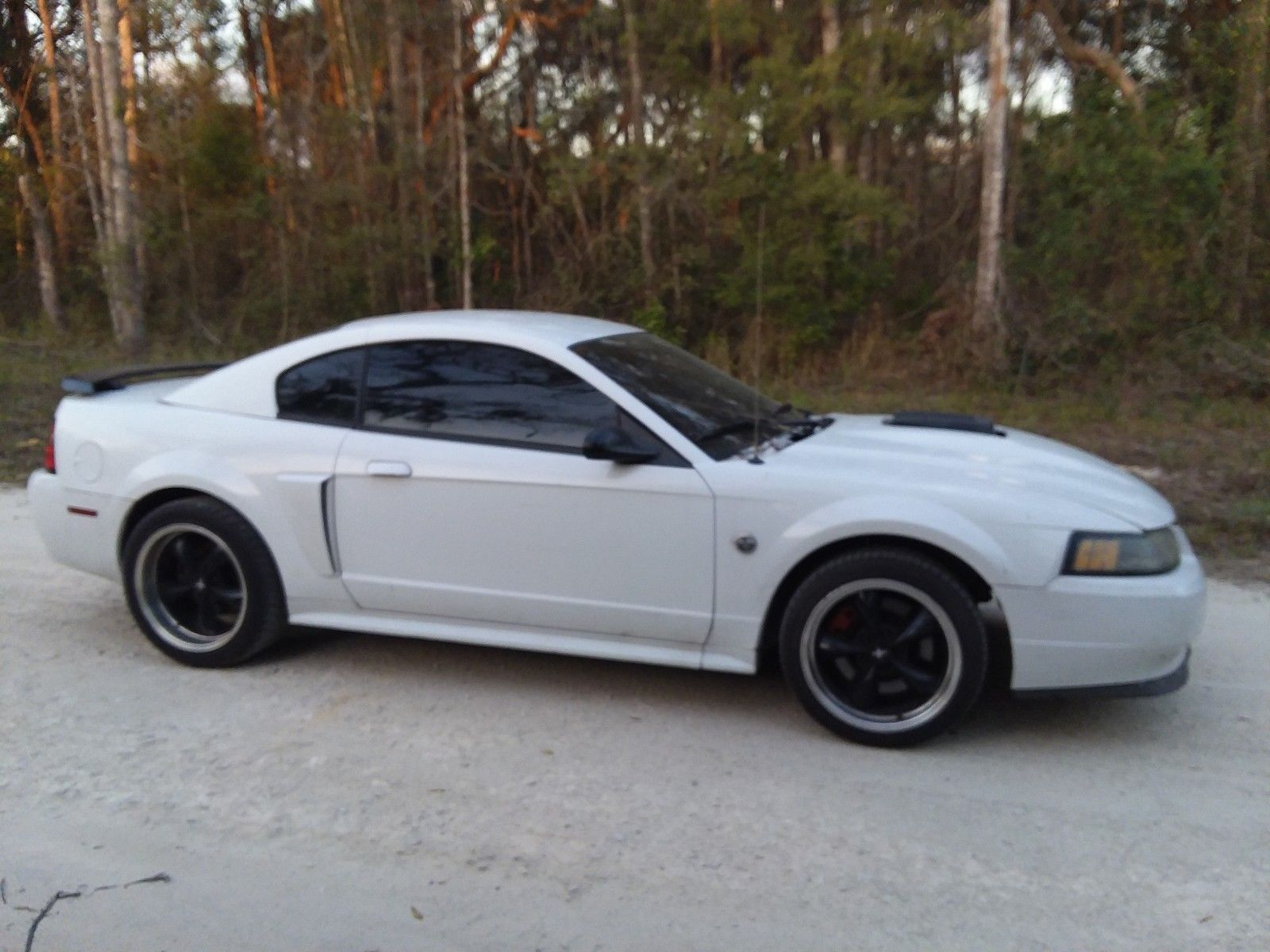 2004 Ford Mustang GT US Ford Mustang Pinterest