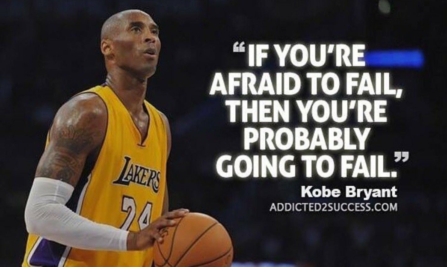 Pin By Get More Followers On Basketball In 2020 Kobe Bryant Quotes Basketball Quotes Inspirational Kobe Bryant