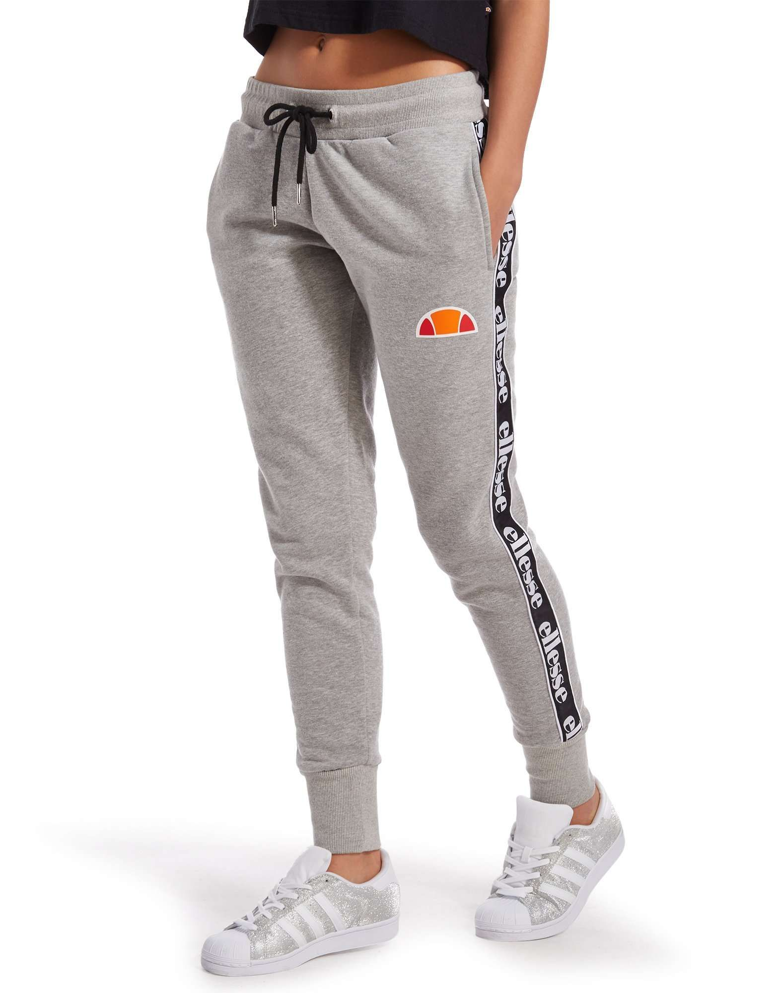 Ellesse Tape Fleece Pants - Shop online for Ellesse Tape Fleece Pants with  JD Sports,