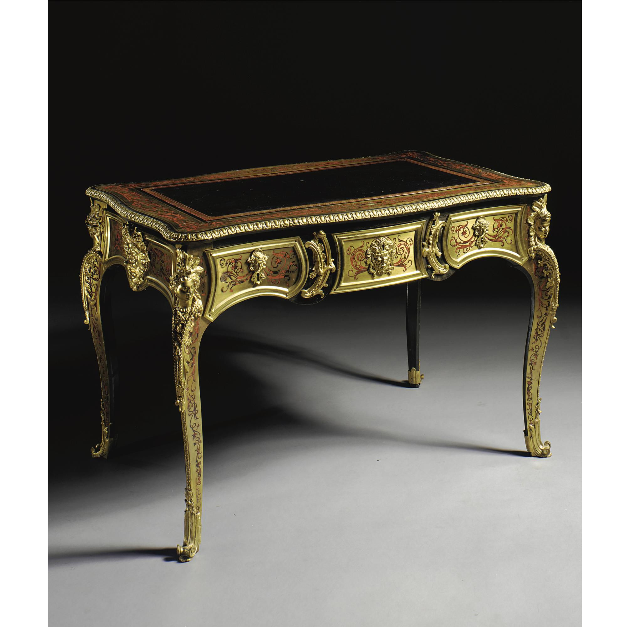 19th century furniture & sculpture