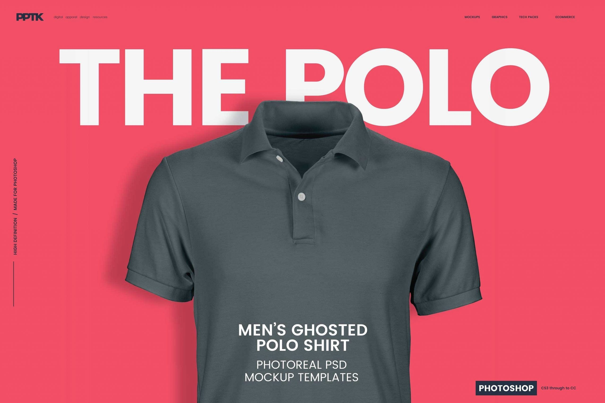 Free Polo Shirt Mockup Free Printable Shirt Mockup Shirt Template Photoshop Mockup
