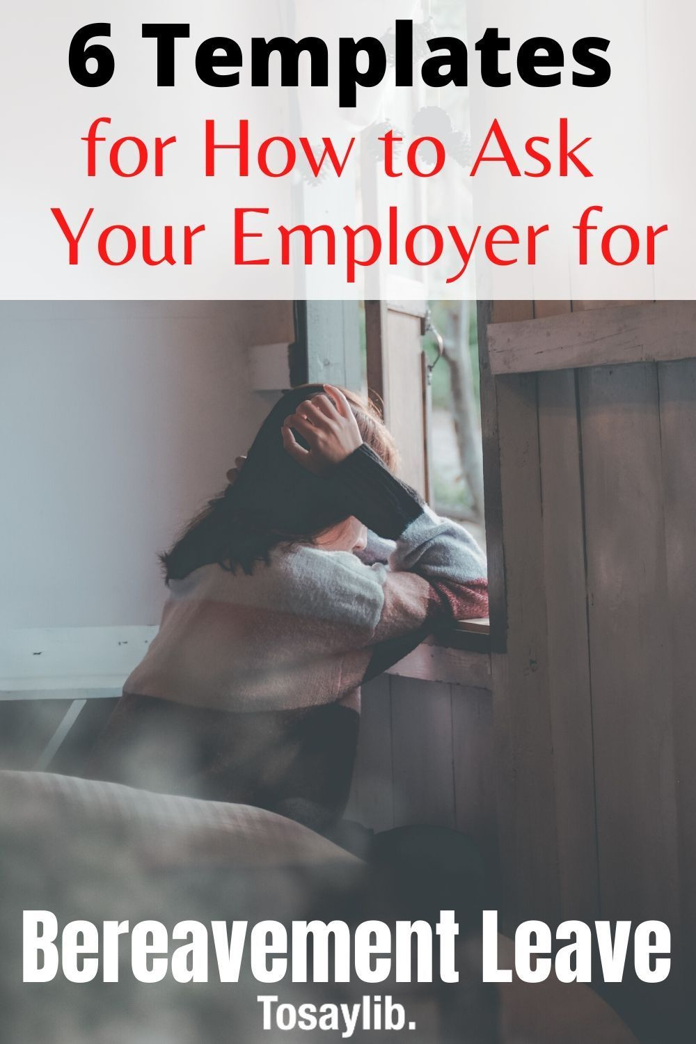 6 Templates For How To Ask Your Employer For Bereavement Leave Tosaylib Bereavement Email Writing Got To Be There