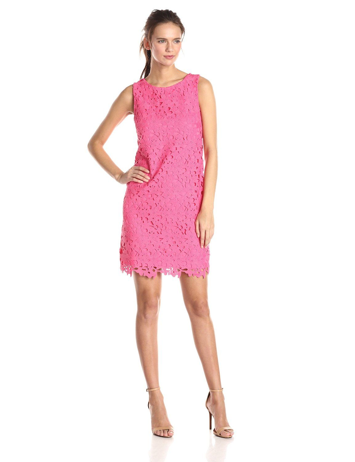 Lace Dress by Jessica Simpson