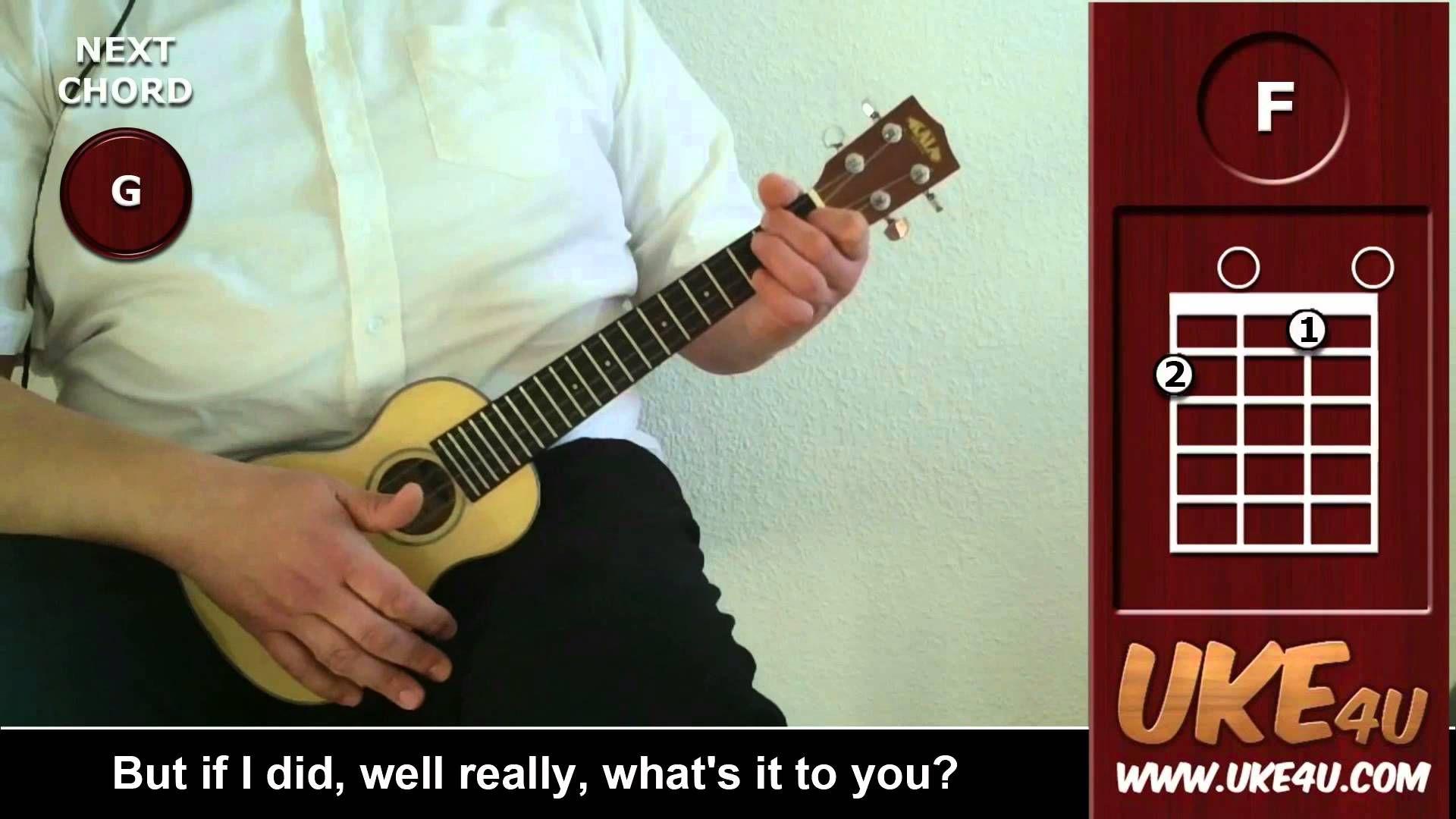 Hallelujah Leonard Cohen Ukulele Playalong Ukulele Tutorial Uke Songs Ukulele Lesson