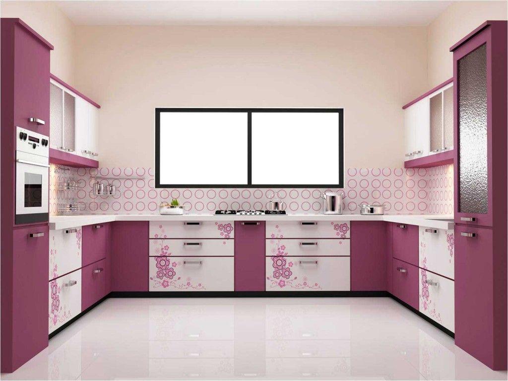 Fresh Modular Kitchen Wall Cabinets
