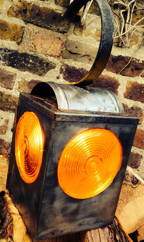 Just in: Vintage 1970's SWEB Parker Roadworks/Railway Table Lamp Light https://www.etsy.com/listing/199815102/vintage-1970s-sweb-parker?utm_campaign=crowdfire&utm_content=crowdfire&utm_medium=social&utm_source=pinterest