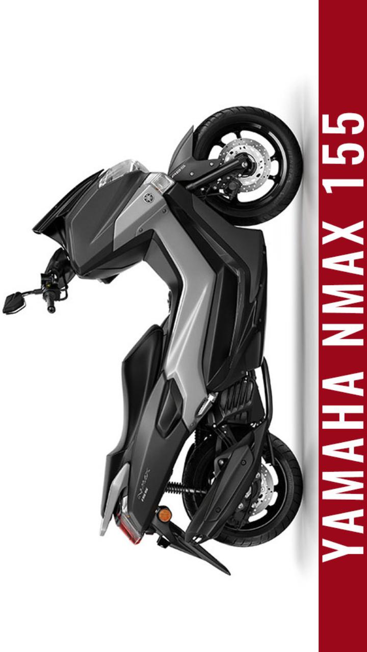 Yamaha Nmax Png : yamaha, Stuff