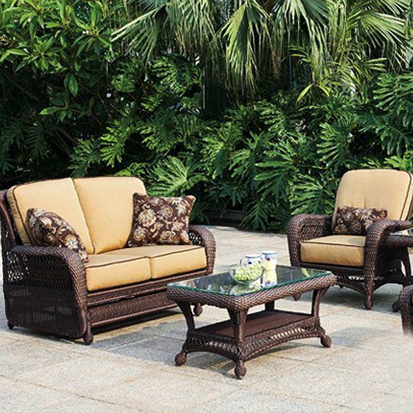Outdoor Wicker Furniture, Resin Wicker Outdoor Furniture