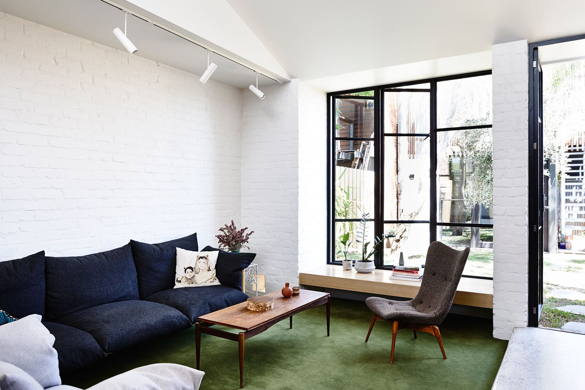 Ben Thomas Builder Building Renovation Home Renovation Living Room Inspiration Interior Design Inspiration