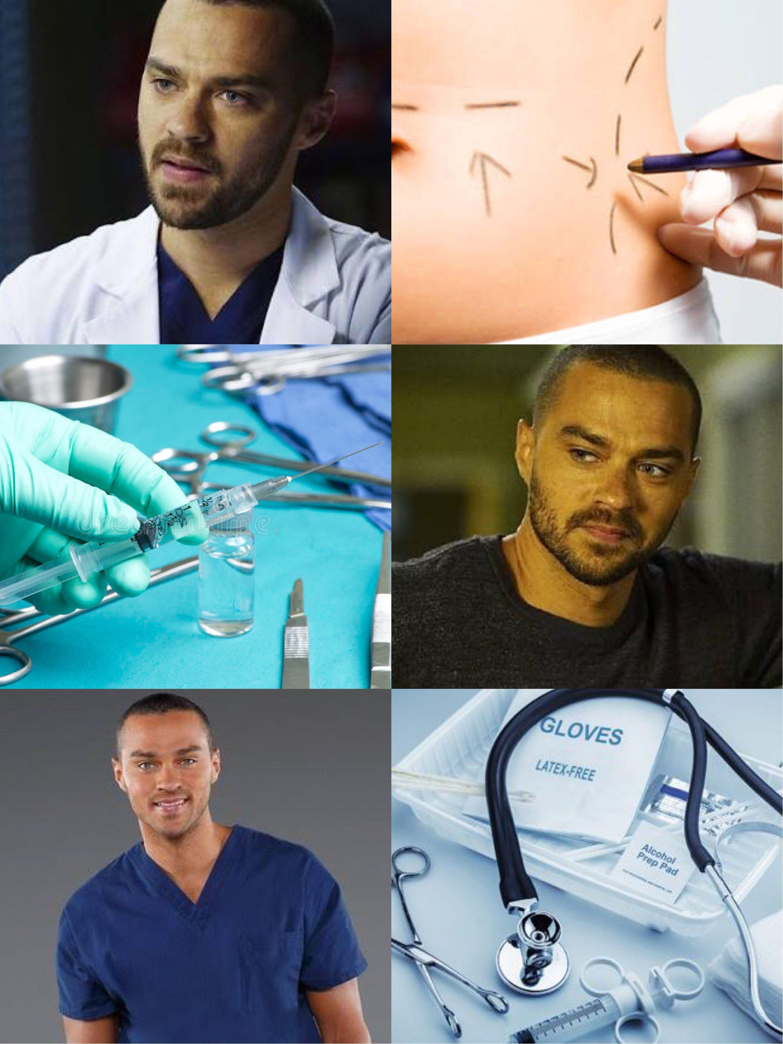 Wallpaper Jackson Avery (Grey\'s Anatomy) | Grey\'s anatomy ...