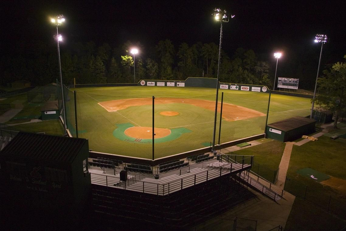 High School Baseball Field School Baseball Baseball Park High School Baseball