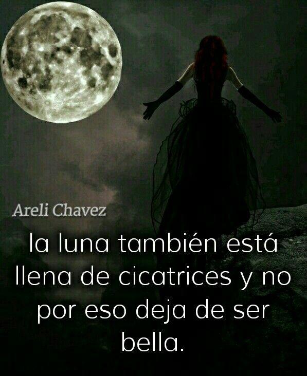 Pin De Areli Chavez En Gótica Buenas Noches Frases Frases