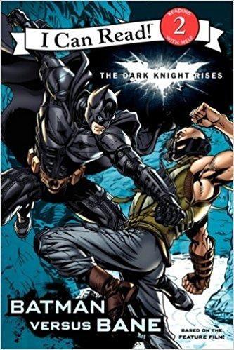 tlcharger the dark knight rises batman versus bane gratuit - Batman Gratuit