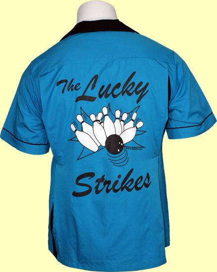 e8e59bf2 Daddy-O's Bowling Shirts - Retro & Custom Bowling Shirts | Board of ...