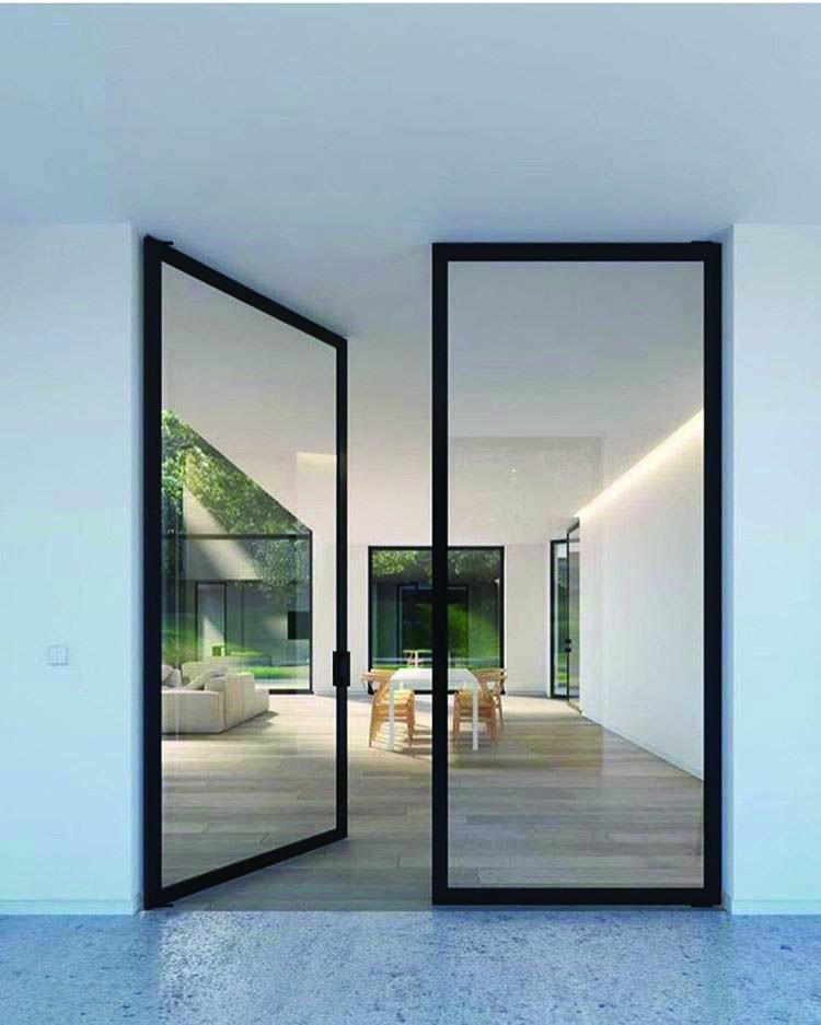 Moving Door Styles For Bedroom Double Glass Doors Doors Interior Door Design