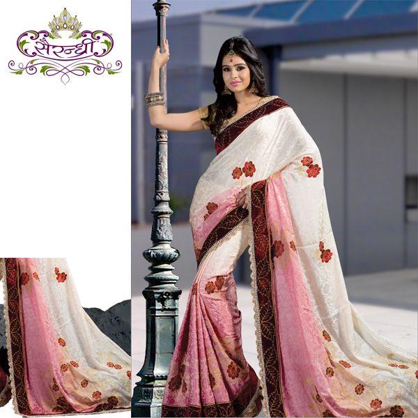 Designer Sarees Shop Online- http://www.sairandhri.com/saree.php