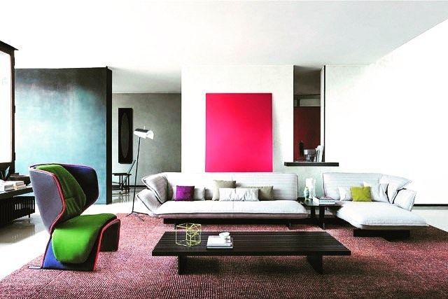 #ruckstuhl #carpet #teppich #carpetdesign #rut #interior #swiss #design #interio...  #