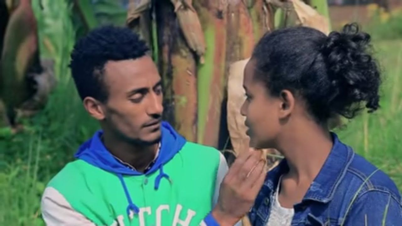 Oromo Music: Taaddasa Fixee (Xaafiin Quchuuchattee) - New Ethiopian