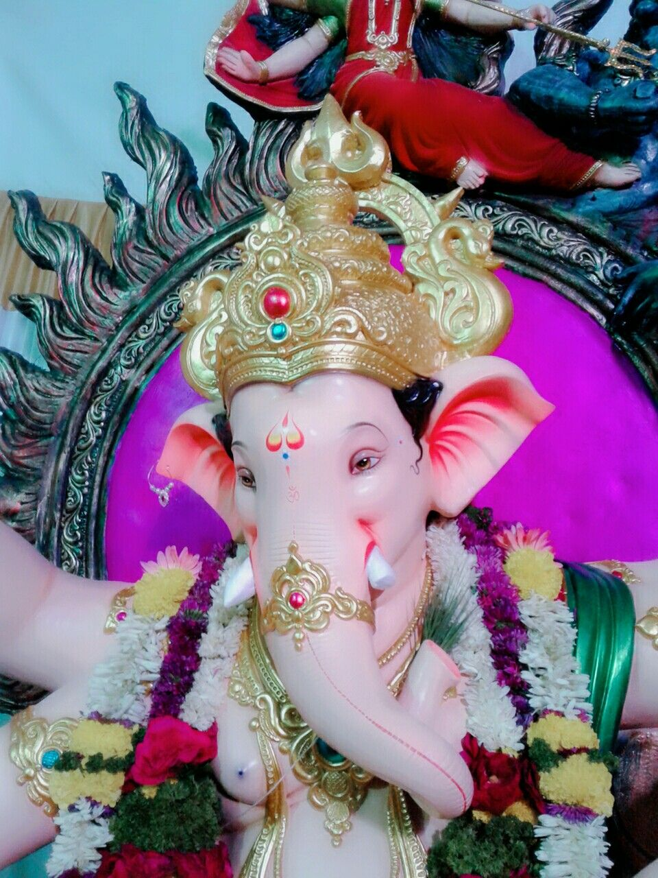 Ganpati bappa morya Download