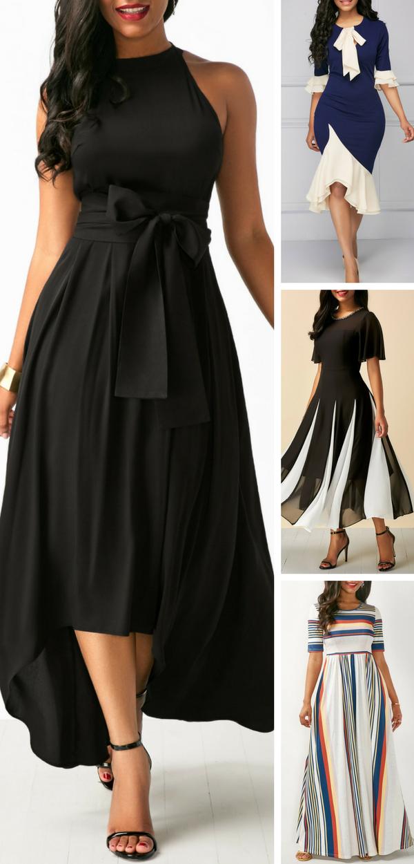 62f37ea027d04 liligal #dresses #womenswear #womensfashion | Fall & winter Fashion ...