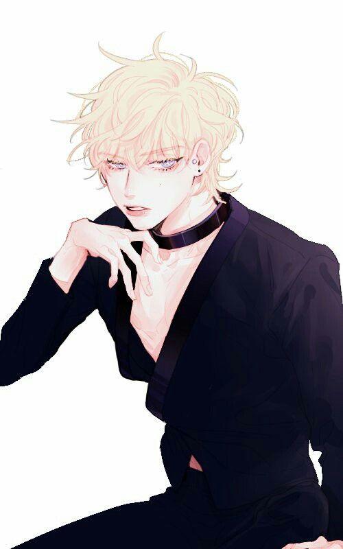 Pin By Timorea Jennings On Kuny Blonde Hair Anime Boy Anime Guys Anime Drawings Boy