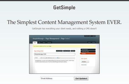 13 Simple Cms Options Content Management System Simple Web Design