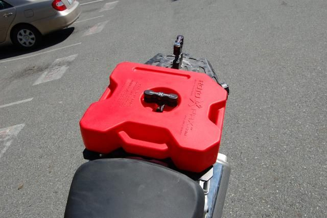 Rotopax 1 75 Gallon Gasoline Pack Yz 450 Gallon Gas Cans