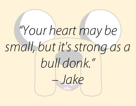 Inspiring Quotes from Adventure Time for Your Workplace