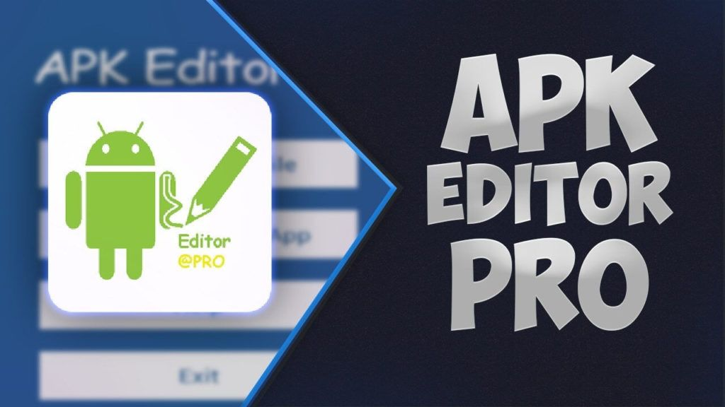 Download the APK Editor for PC and enjoy the installation