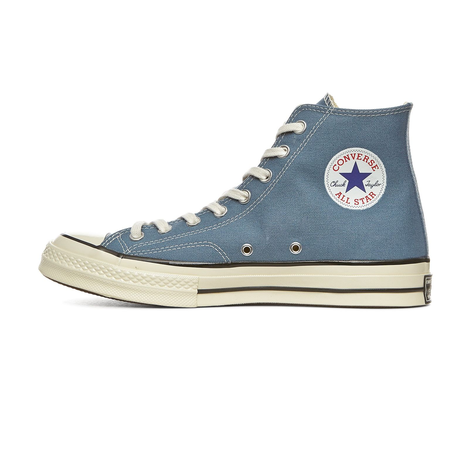Converse Chuck Taylor High 70s Vintage Canvas Sneakers