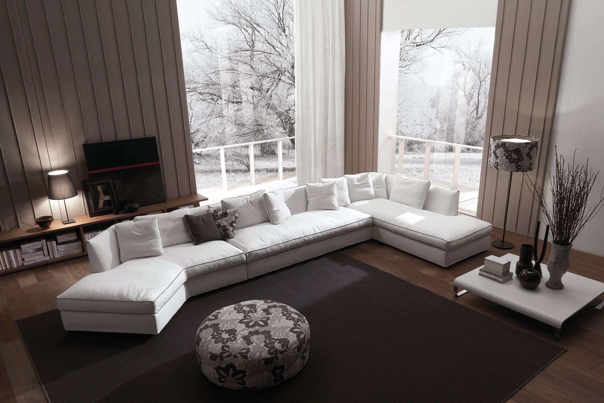 Oreste Sofa frigeriosalotti interior design italianbrand Interiors