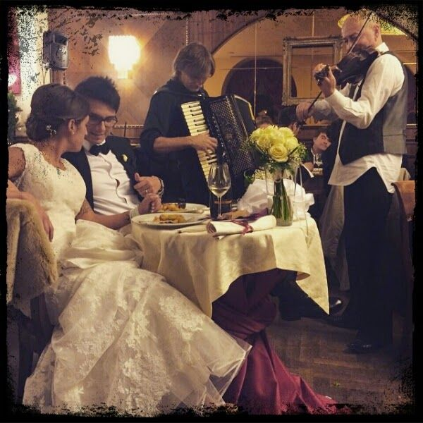 Mary Poppins's House: Sposarsi a Trieste Atmosfera Magica ....