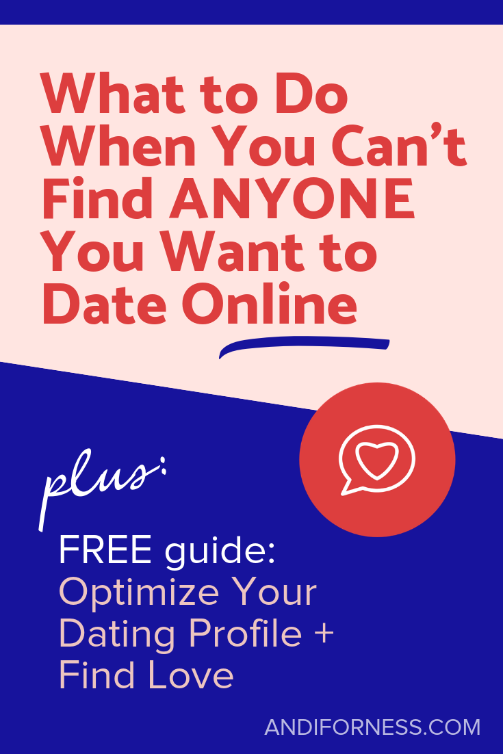 want a date online