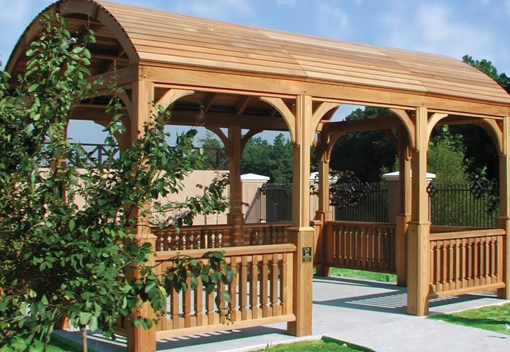 It Is 18u0027 X 12 Pergola | Pergolas And Pergola Kits | Wooden Pergolas |