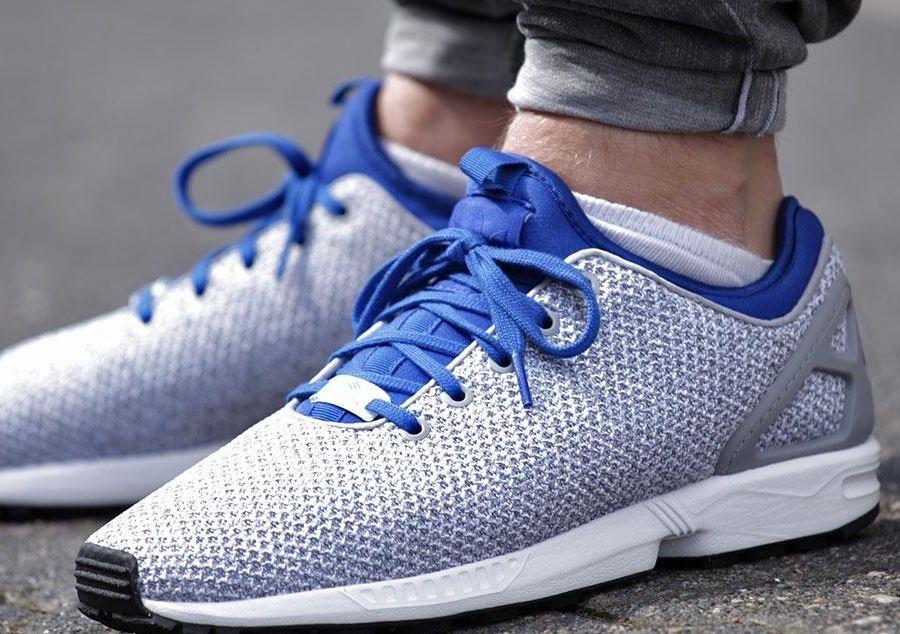 Adidas Zx Flux Nps Premium Knit Adidas Zx Flux Adidas Originals Zx Flux Adidas Originals
