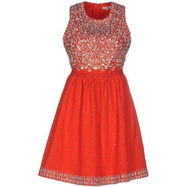 DRESSES - Short dresses Manoush CIbZDy