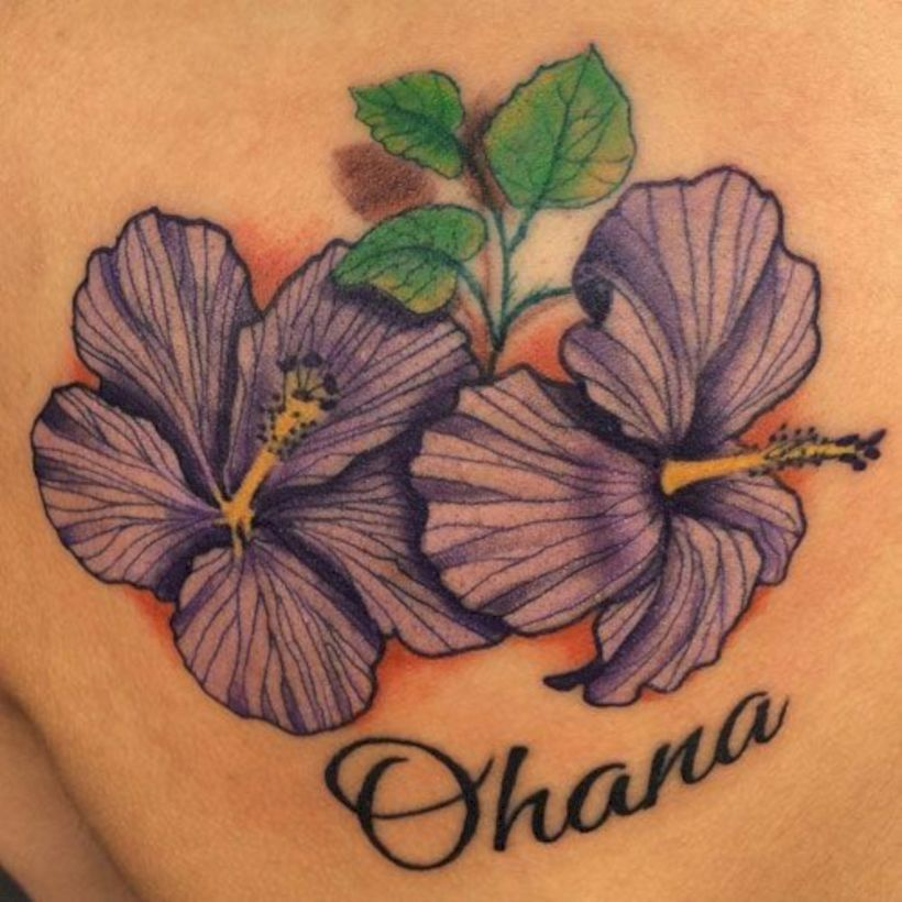 Nice 33 Very Beautiful Flower Tattoo Ideas For Girls Http 99outfit Com 2019 03 26 33 Very Be Hibiscus Tattoo Hawaiian Flower Tattoos Hibiscus Flower Tattoos