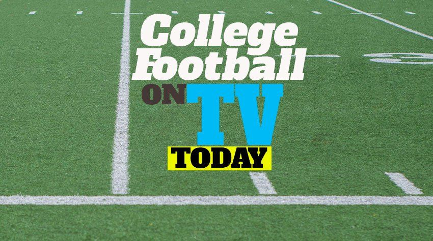 College Football Bowl Games On Tv Today Saturday Dec 21