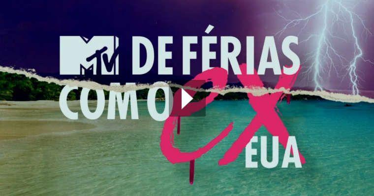 Assistir De Ferias Com O Ex Eua 07 02 2019 Episodio 5 2ª