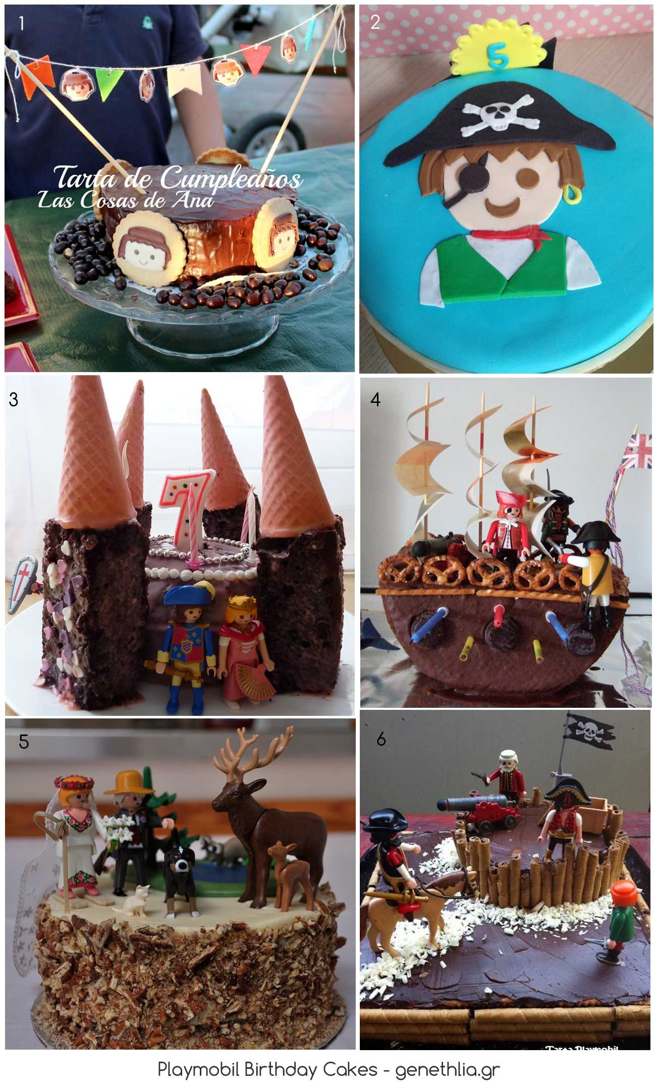 playmobil cakes pinterest kindergeburtstag feiern geburtstagskuchen und bastelei. Black Bedroom Furniture Sets. Home Design Ideas