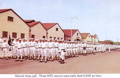 Boarding Party Mso S In Harbor Boot Camp San Diego 1961 Navy Corpsman Navy Day Navy Life