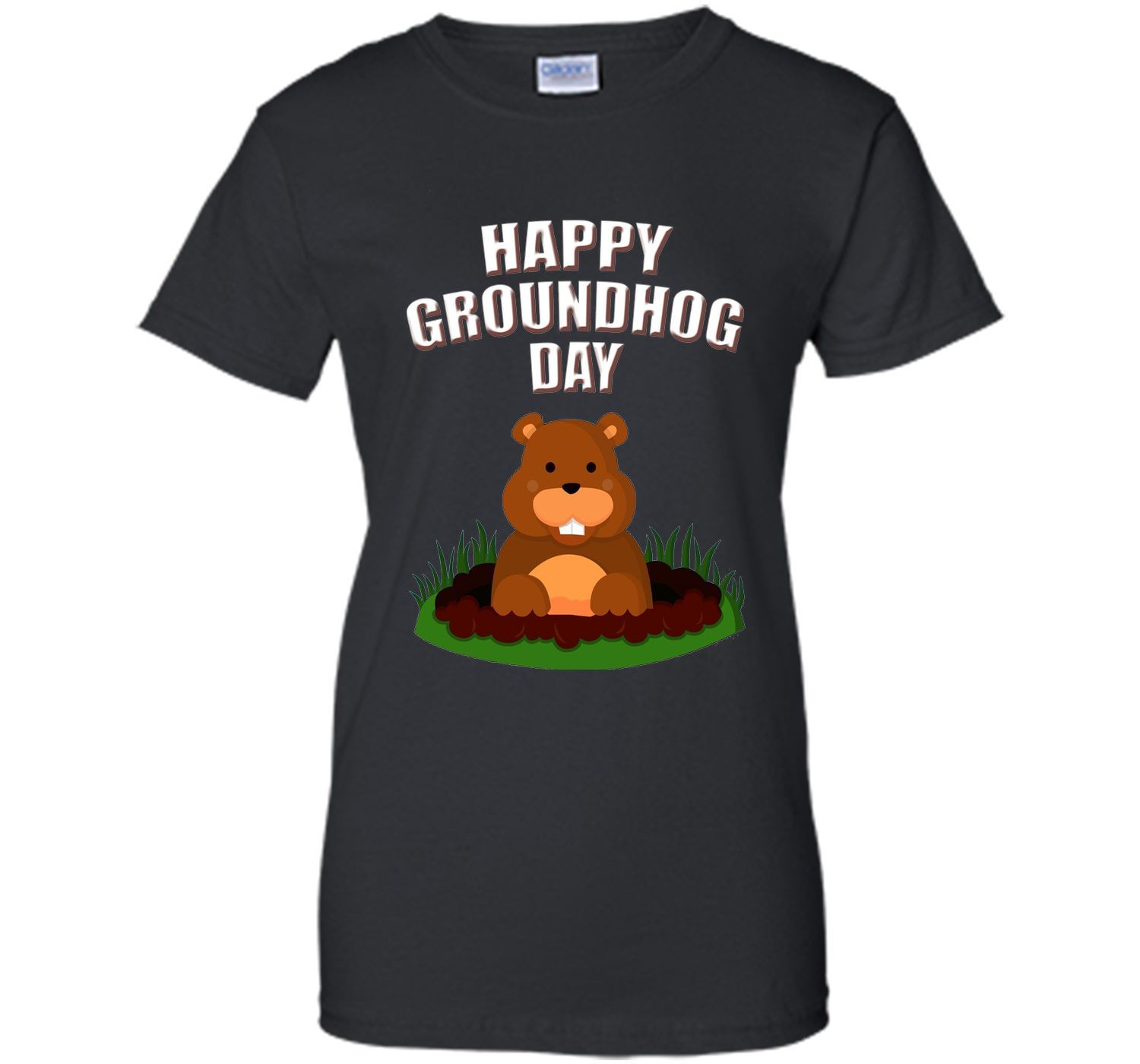 Groundhog Day T Shirt Happy Groundhog Day Products Pinterest