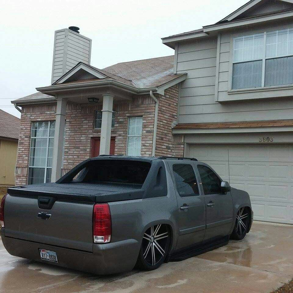 Gmc Avalanche For Sale: Chevy Avalanche. .