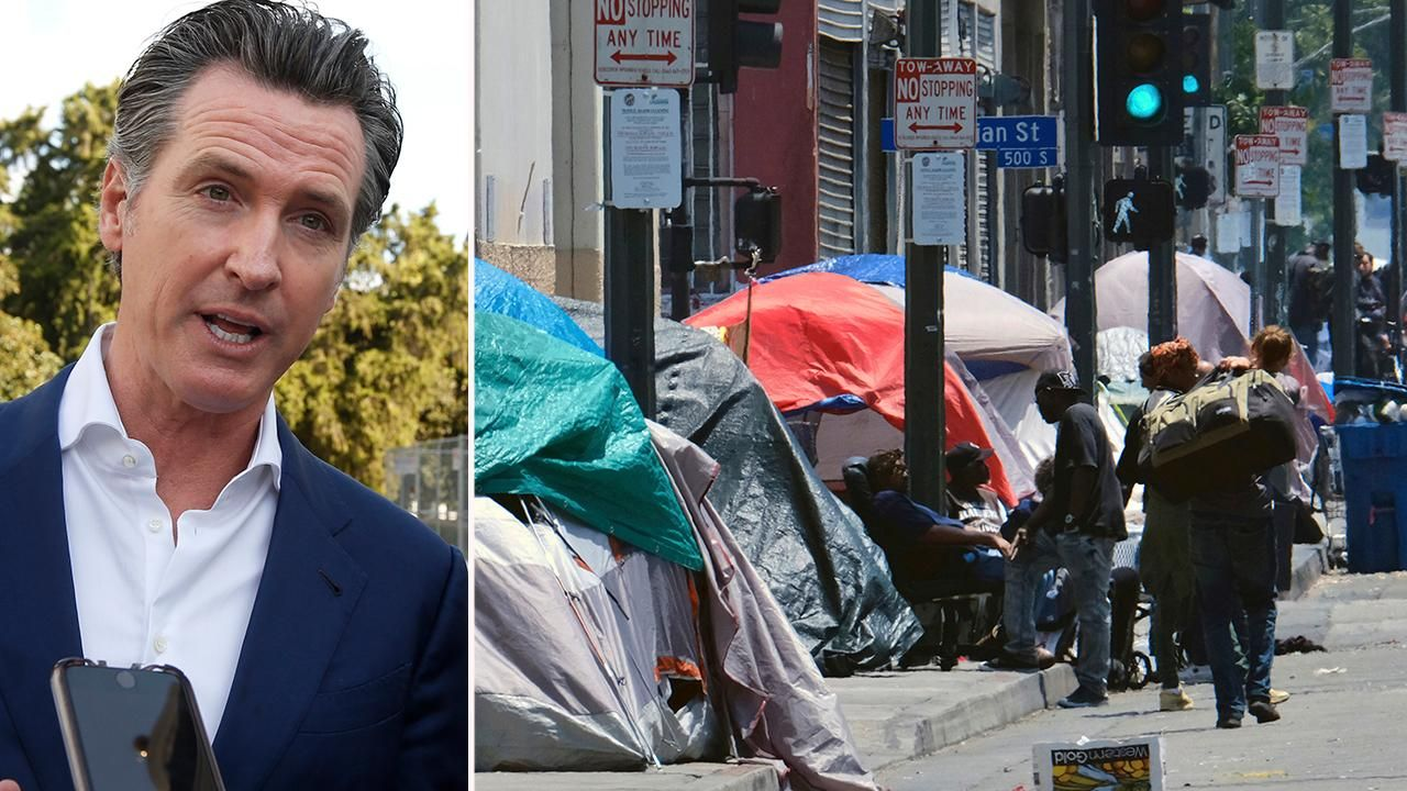 Jim Breslo To help homeless, California turns to dumb