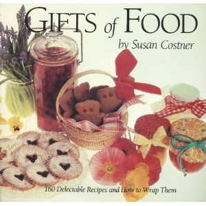 Gifts of food hardcover food gifts pinterest gift gifts of food 1984 hc ed 22815 353 food gifts cookbooks vintage negle Images