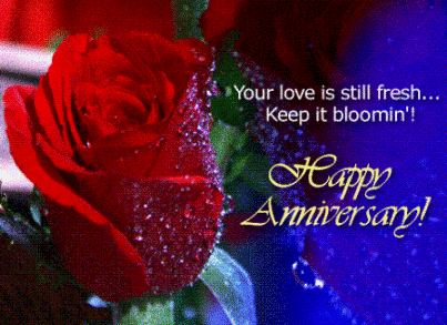 Free anniversary ecards no sign up ~ Free anniversary greeting cards wedding anniversary ecards