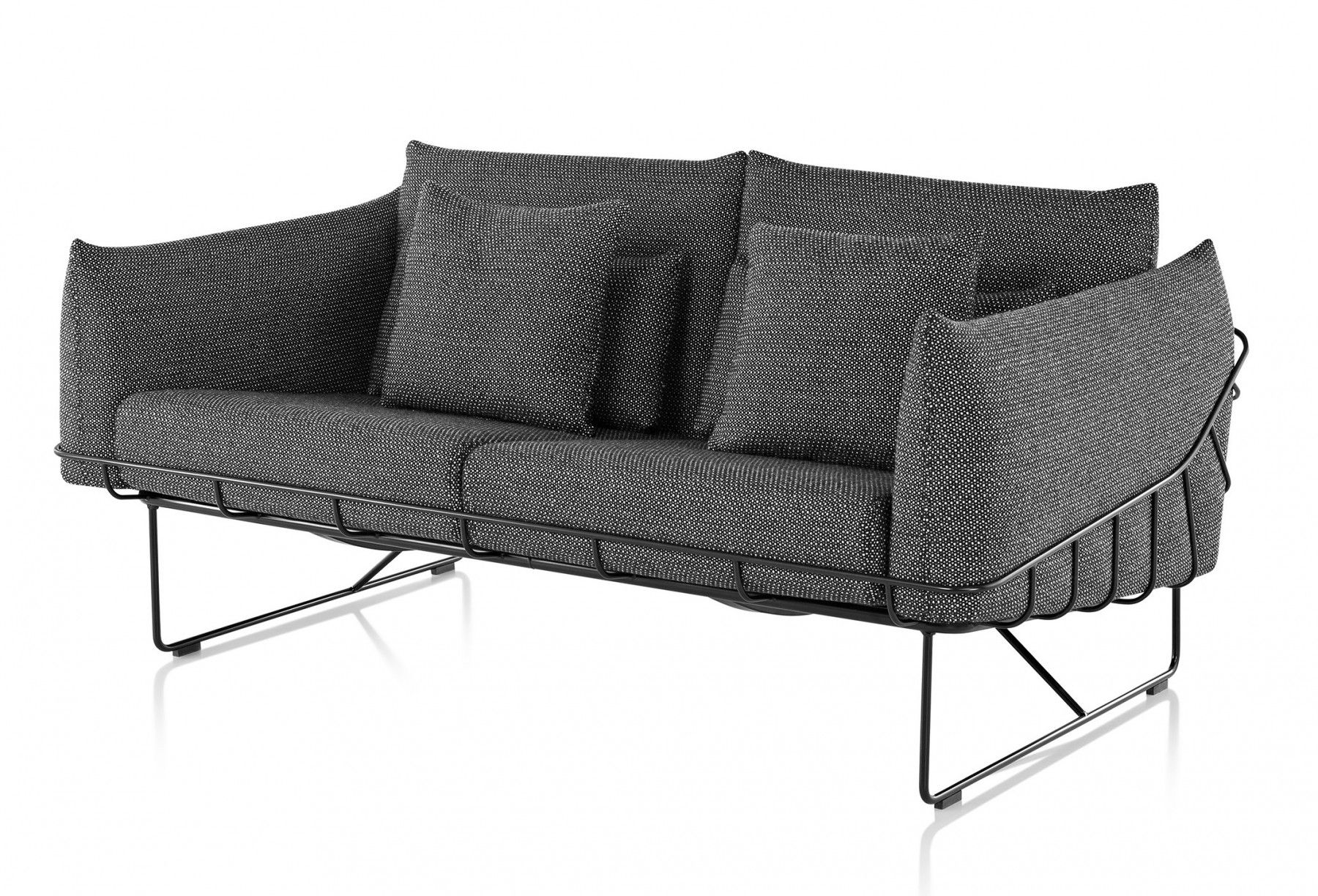 Herman Miller Tuxedo Sofa Tray Uk Dimensions Taraba Home Review