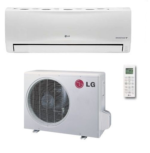Klimatyzator Scienny Klimatyzacja Lg Basic 2 5kw Air Conditioner Home Appliances Electronic Products