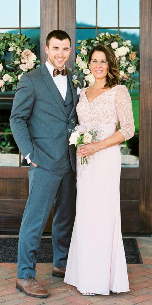 15 Excellent Mother Of The Groom Dresses In 2020 Barn Wedding Dress Mom Wedding Dress Bride Groom Dress